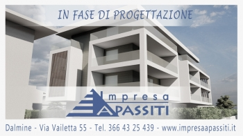 "Residence Light House "" 2 "" Dalmine "" via Pacinotti """